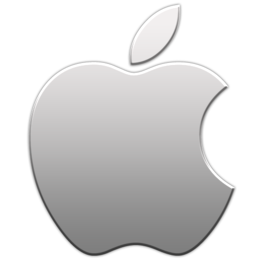 Ios support in the pipeline virtual ecotourism - Apple icon x ...