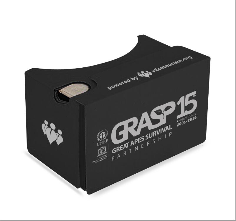 GRASP Headset design